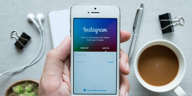 Manfaat instagram untuk penulis buku