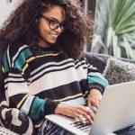 Ilustrasi meningkatkan motivasi menulis